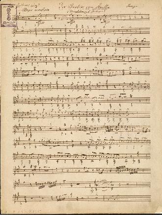 Der ¤Barbier von Sevilla (Violin og 2 Guitarre)