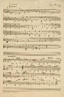 [Vingt quatre exercices] Op 35 1-2