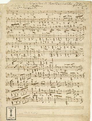 Introduction et Variations sur l'Air Malbroug af F. Sor op. 28