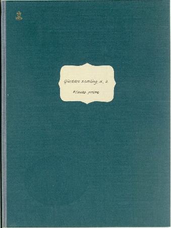 Trois duos pour deux flùtes, par P. Wranizky : Oeuvre 42.