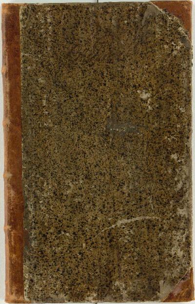 Passions-Cantata, som i Fasten opførtes af Det Musikalske Selskab paa Bryggernes Laugshuus. Passionen af Johannes Ewald og Musikken af Kapelmester J.A.Scheibe. 1768...