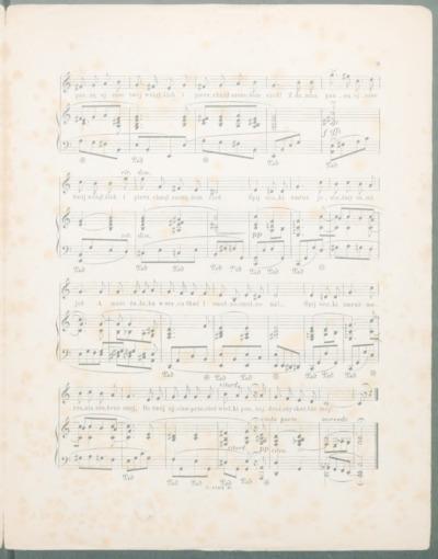 Kołysanka = Schlaflied : Op. 9.n. 2