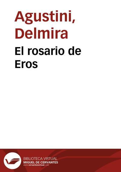 El rosario de Eros