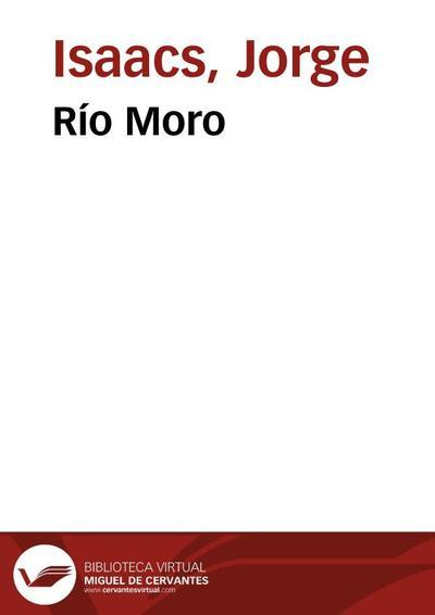 Río Moro