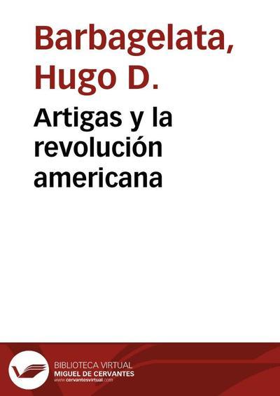 Artigas y la revolución americana