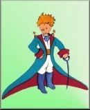 A kis herceg; Kis herceg