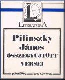 Pilinszky János összegyűjtött versei:
