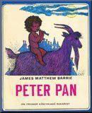 Peter Pan a Kensington Parkban ; Peter Pan és Wendy; Peter Pan a Kensington Parkban; Peter Pan és Wendy