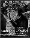 Tanú ez a kőhalom: Zsidó temetők Közép-Európában