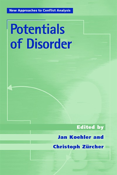 Potentials of disorder: Explaining conflict and stability in the Caucasus and in the former Yugoslavia
