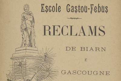 Reclams de Biarn e Gascougne. - Anade 17, n°08 (Aous 1913)