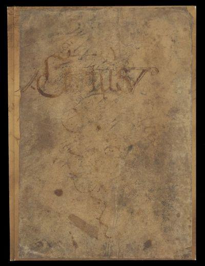 Il quarto libro de madrigali a cinque, et sei voci. Canto