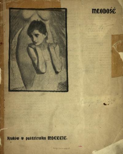Młodość : czasopismo akademickie, założone w stuletnią rocznicę urodzin Adama Mickiewicza