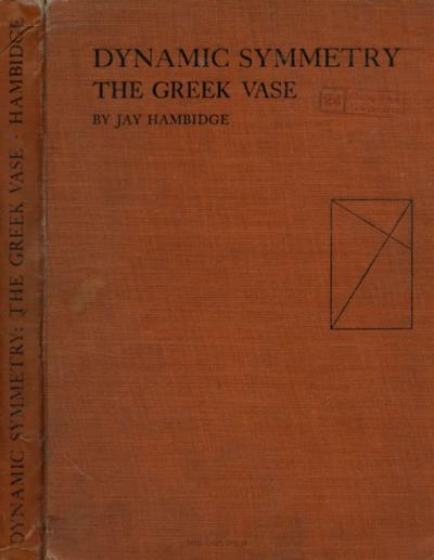 Dynamic symmetry : the Greek vase