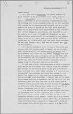 Brieven van E. du Perron aan M. ter Braak (1933)