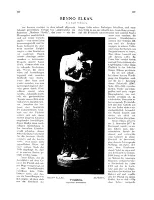 Persephone : polychrome Marmorstatue (Ost und West)
