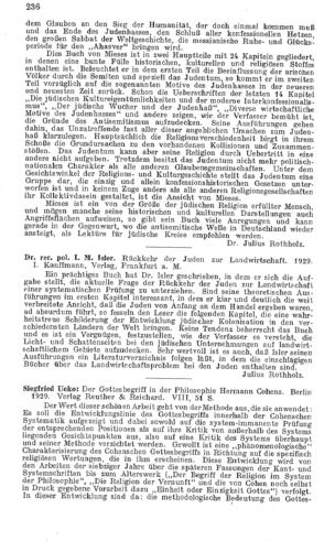 Monatsschrift für Geschichte und Wissenschaft des Judentums