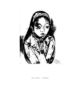 Fathima : (Zeichnung)