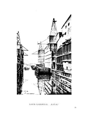 Kanal (Menorah)