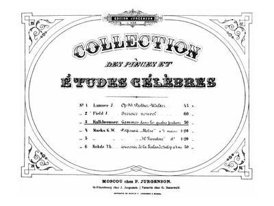 Gammes dans les quatre positions dans tous les modes majeur et mineurs : pour le piano