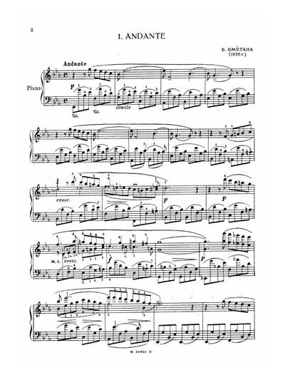 Избранные пьесы для фортепиано. Вып. 1