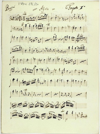 Kyrie.; 3V (TBB), coro 4V (TTBB), orch, bc.; Re min.