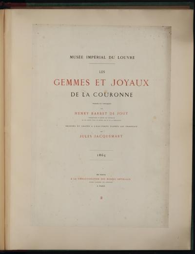 [Recueils d'estampes de Jules Jacquemart. Tome 2]