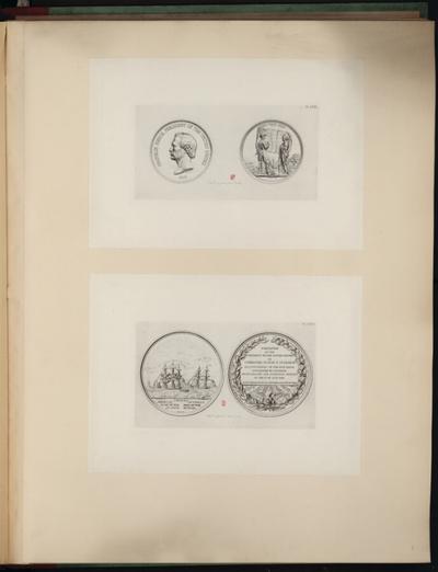 [Recueils d'estampes de Jules Jacquemart. Tome 3]