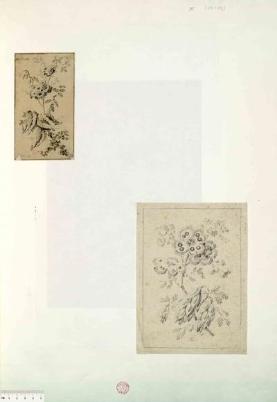 Oeuvre gravé de Jean Pillement. Volume 3; Oeuvre gravé de Jean Pillement : Volume 3