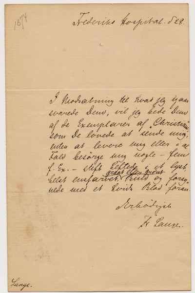 [Letter] 1874-28