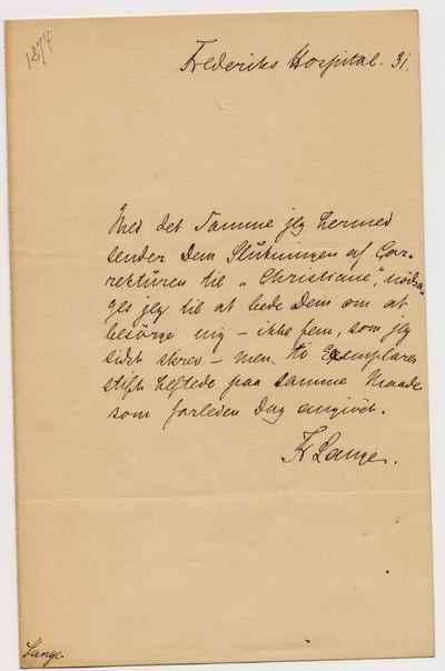 [Letter] 1874-31
