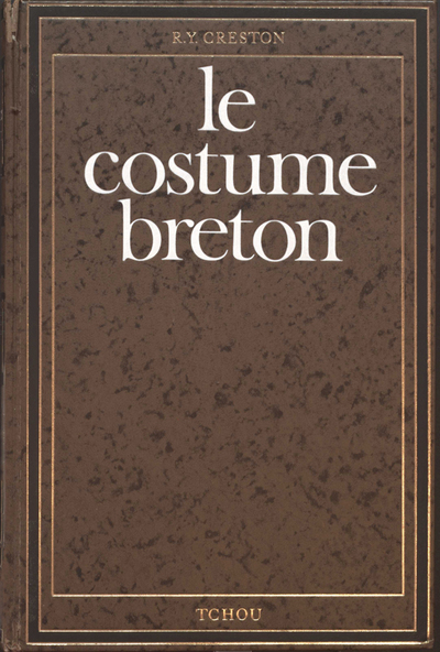 Le costume breton :