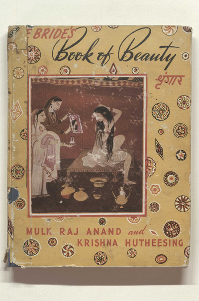 The bride's book of beauty :