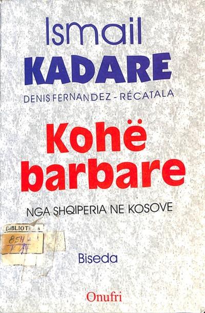 Kohë Barbare
