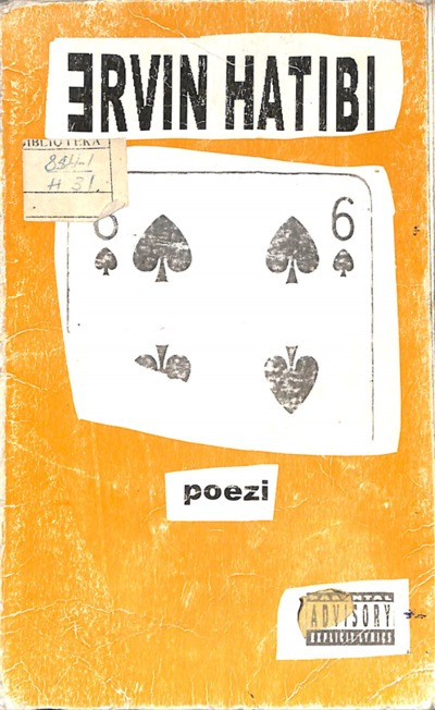 Poezi