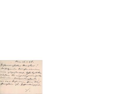 Brev, 1896 03.26, Wien, til Edvard Grieg