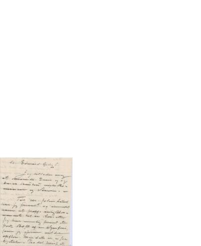 Brev, 1882 12.24, til Edvard Grieg
