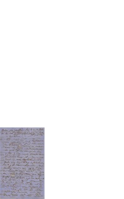 Brev, 1865 06.12, Berlin, til Benjamin Feddersen