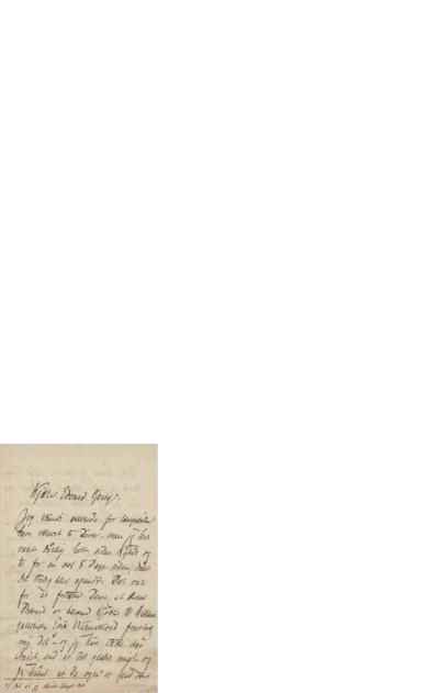 Brev, 1892 02.21, til Edvard Grieg