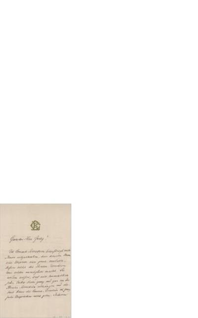 Brev, 1879 09.20,  til Edvard Grieg