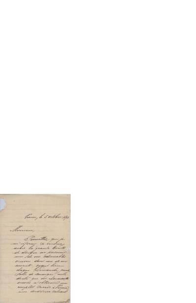 Brev, 1893 10.05, Wien, til Edvard Grieg
