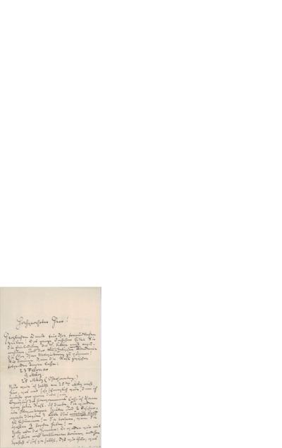 Brev 1894 01.28, München, til Edvard Grieg
