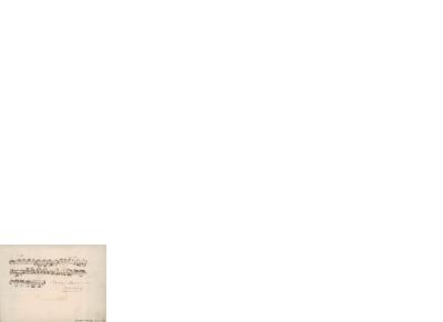 Halling; Hilsen til Edvard Grieg, 1865 04.29, København