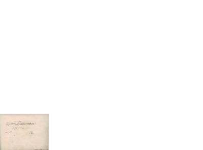 Canon; Hilsen til Edvard Grieg, 1861, Leipzig