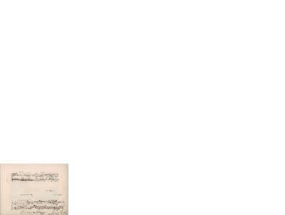 Valse ; Andante con mote; Hilsen til Edvard Grieg, 1865 10.27, Berlin, og 1872 12.28, Kristiania