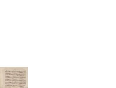 Brudstykke af 'Völvens Spådom'; Hilsen til Edvard Grieg, september 1872, Nærum(?)