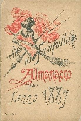 Io Fanfulla : almanacco per l'anno ...