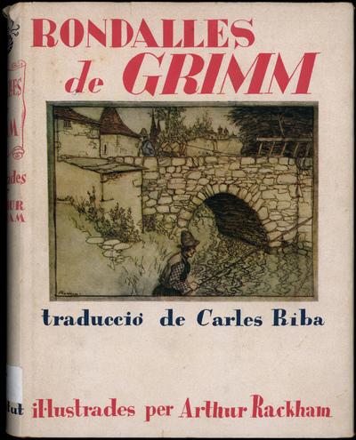 Rondalles de Grimm
