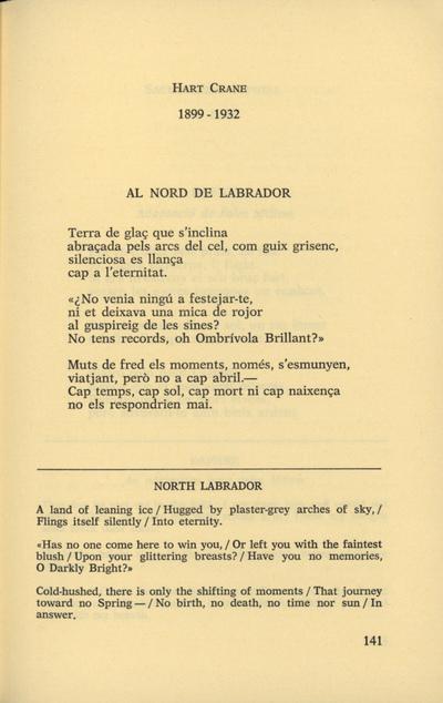 Al nord de Labrador