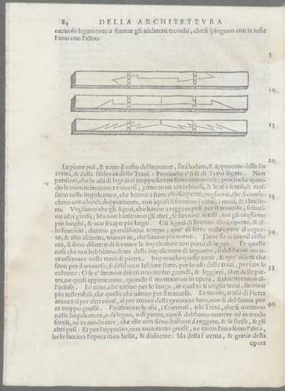 L'Architettura Di Leonbattista Alberti, Tradotta In Lingua Fiorentina da Cosimo Bartoli, Gentilhomo & Academico Fiorentino […]